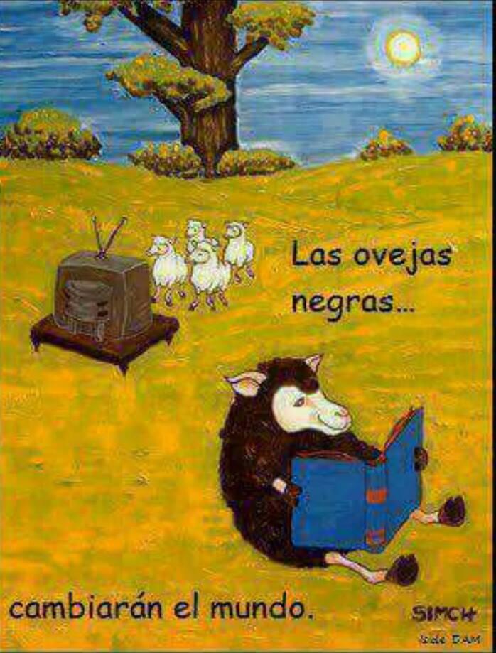 obejas-negras
